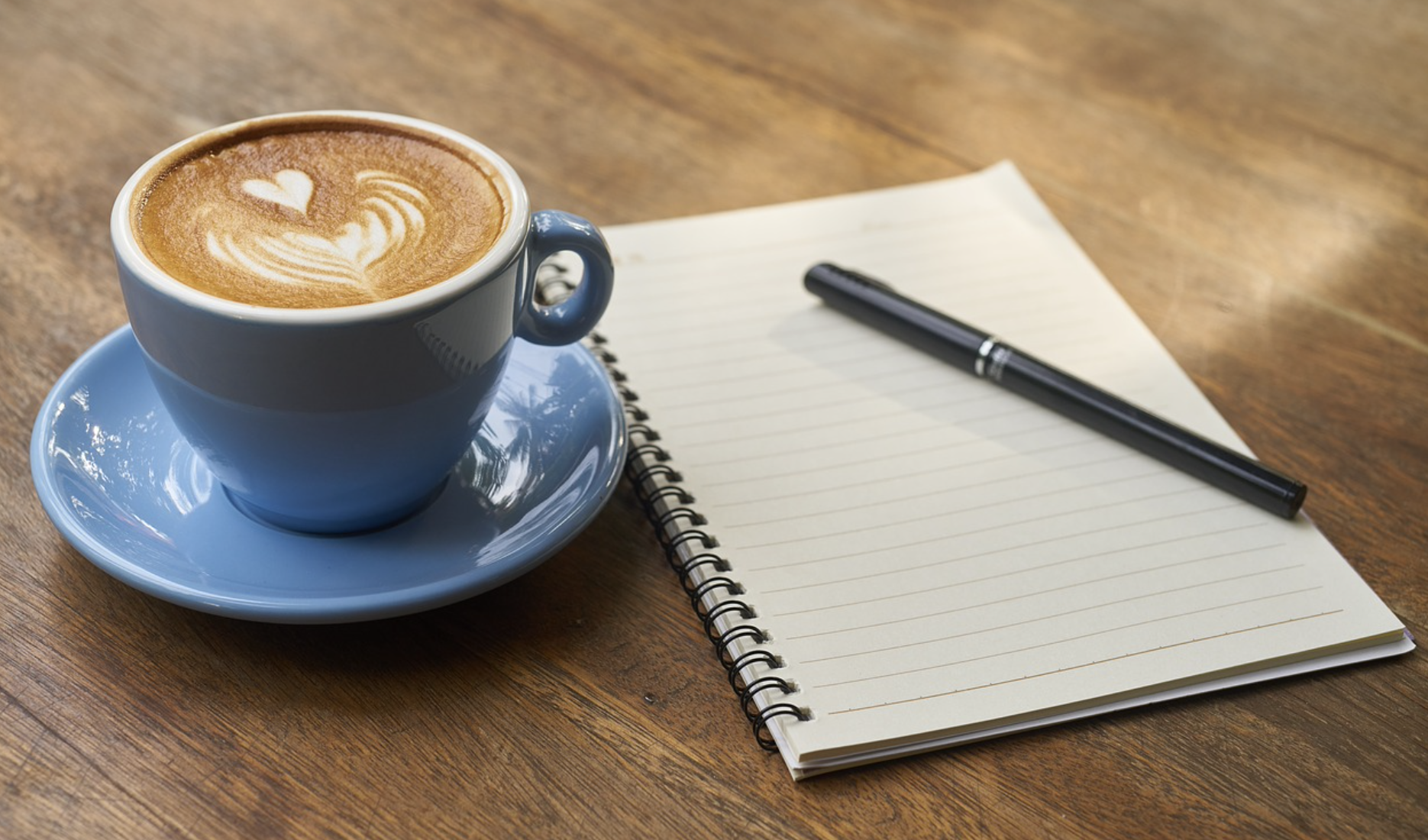 Learning Goals and Coffee: The Importance of Clear Objectives to Understand How to Achieve Any Goal